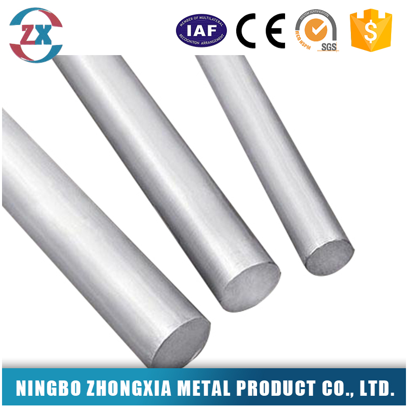 Attractive price new type anodized aluminum rod