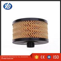 Original quality Auto Engine Parts oil filter komatsu