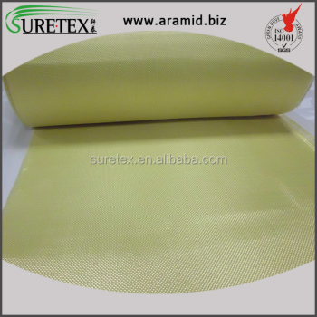 Bulletproof Aramid Fabric