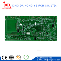 Proper Price Top Quality usb sd card mp3 player circuit board