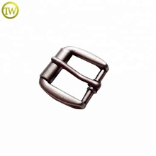 Classical style pin shoe buckle/ metal shoe buckle lady metal buckle parts