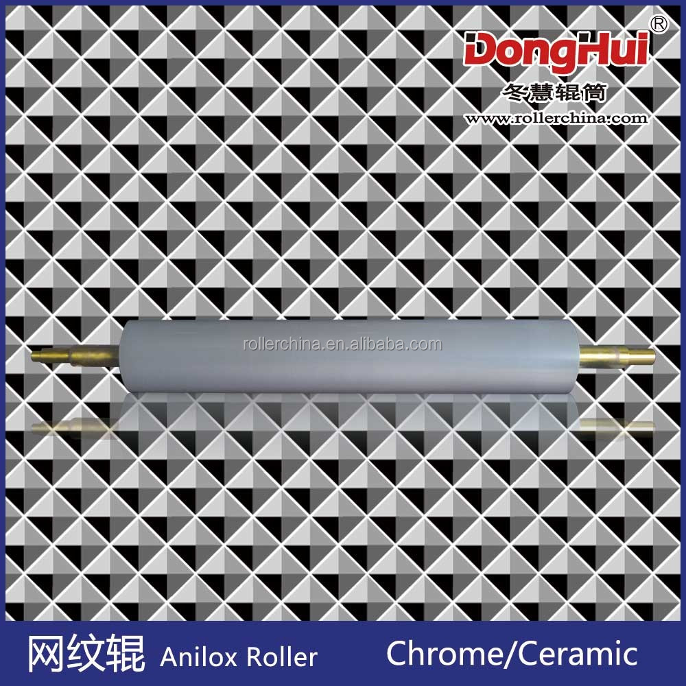 A1607-884,Low cost High Quality flexo ink anilox roller proofer metal flexo ink anilox roller proofer