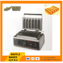 catering car snake equipment hot dog electric waffle maker