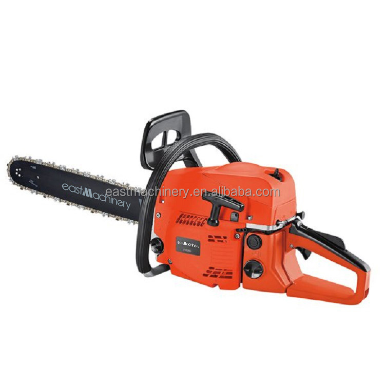 Big Power Fast Cutting German Chain Saw Petrol Chainsaw with Top Quality