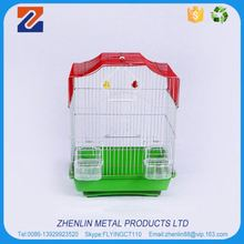 Wholesale custom high grade pet cage rat cage house