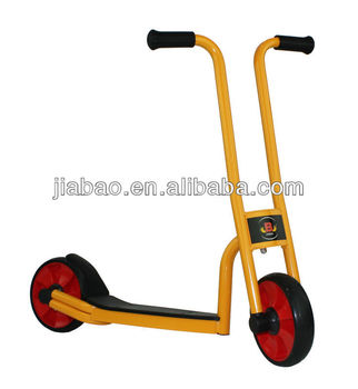 2-wheel baby scooter with brake(With EN71)children scooter baby product