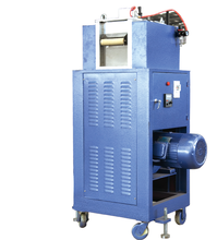 Meizlon factory price plastic pelletizer PVC granules making machine plastic pelletizer machine sale