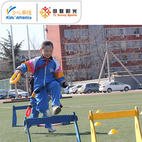 School Sports Equipment Hurdle For Kids