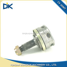 Hot sale high quality outer CV Joint LD-001 21082215010 21082215011 21082215012 21102215012 for LADA car