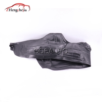mass supply OEM 1018005077 Auto spare part right fender lining For Geely LG1