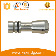 China Cheap Price OEM Collet 230505 PCB Machine Parts Spindle Collet Tool Holder 230505 Collet