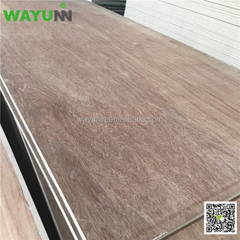 4x8 types of commercial plywood list