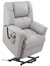 Best selling wholesale comfortable floor recliner chair/ okin lift chair