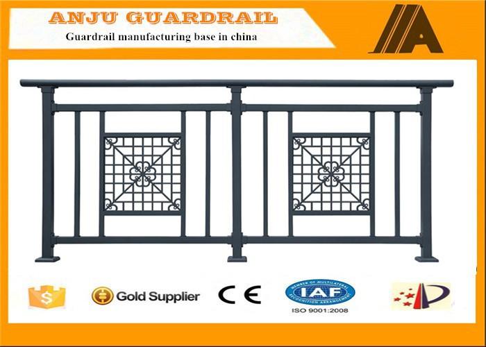 High Quality Galvanized Prefabricated Balcony Deck