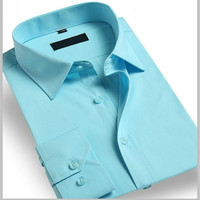 Wholesale Cheap Mens Formal Shirt Man