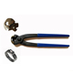 Clamp Tool for Pinch-On Clamps hose clamp pliers with Side Jaw