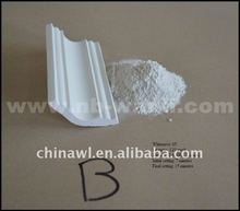 Gypsum Powder for ceiling