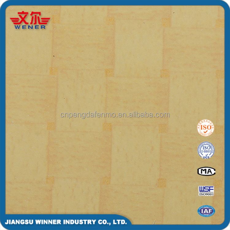 Professional manufacturer First Choice wood design hpl high pressure laminate
