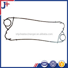 Replacement swep GX16 heating exchanger gasket and plate