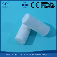 New style wound dressing care products sterilization emergency surgical gauze roll