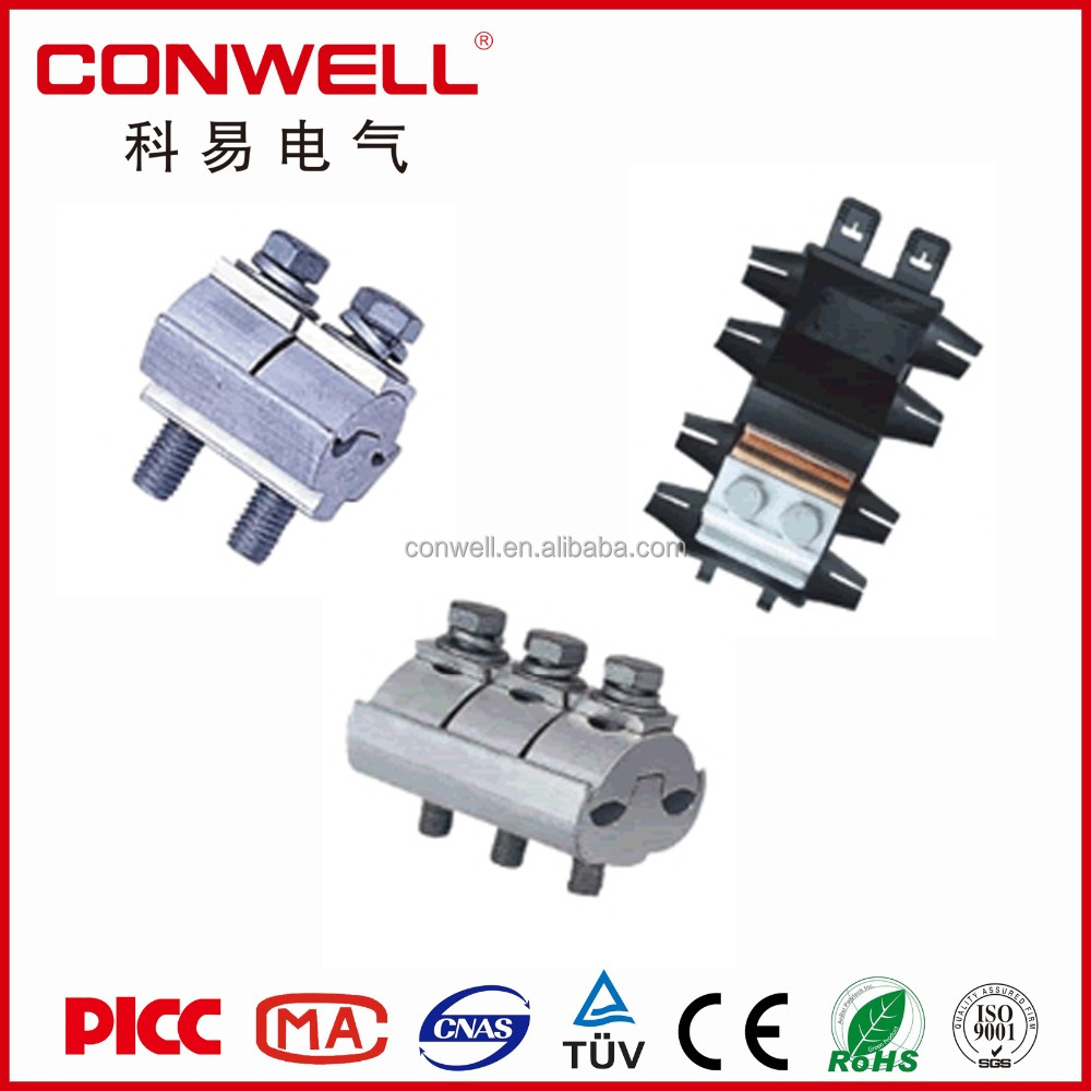 aluminum copper bimetal pg clamp manufacturer