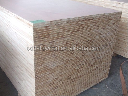 Mm pine block board best price of falcata