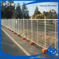 Alibaba express outdoor temporary dog fence