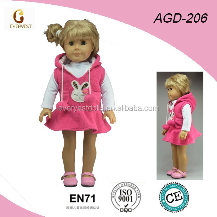 new style children clothes wholesale High Quality clothes clothes for dolls