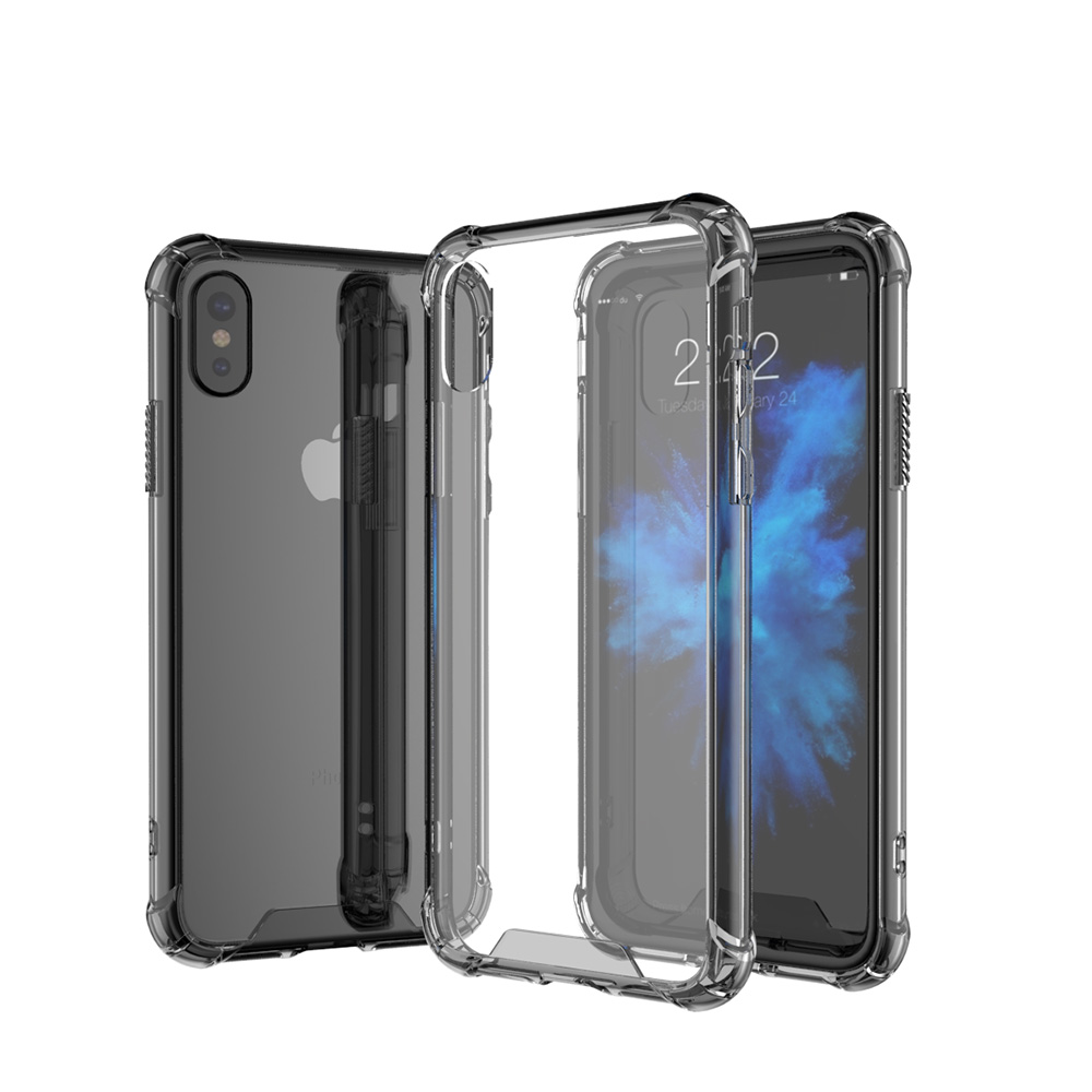 Back case For iphone 8 Case Luxury Plating TPU silicone soft 7 6 plus