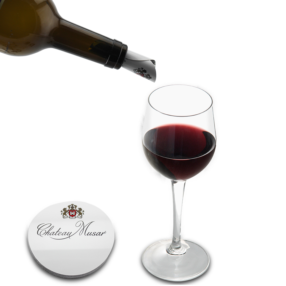 Flexible promotion <strong>wine</strong> bottle pouring high quality cheap disk <strong>wine</strong> pourer drop stopper
