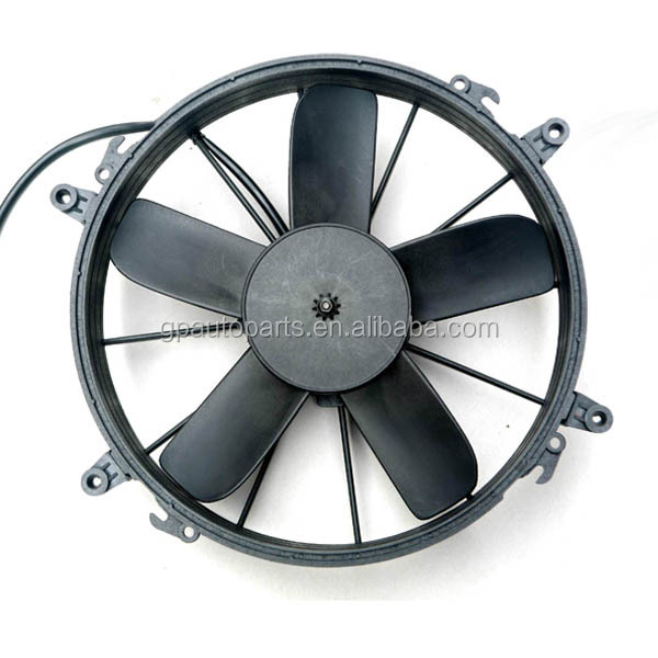 Radiator Fan For Toyota Vios