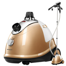 1800W proline appliances upright self cleaning garment steamer electric steam iron machine for fabric