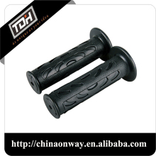 China Factory Wholesale Universal Dirt Bike PVC Handle Bar Grips for Honda Yamaha