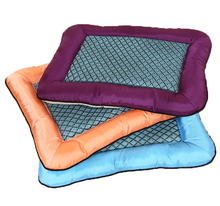 [PHS057] Detachable and washable comfortable dog cool pads,dog cool mats with memory foam