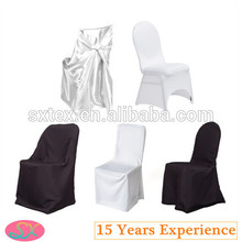 Best selling Low price Banquet beauty salon chair cover