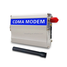 Wavecom Q2438F module CDMA modem 800/1900MHz RS232 interface