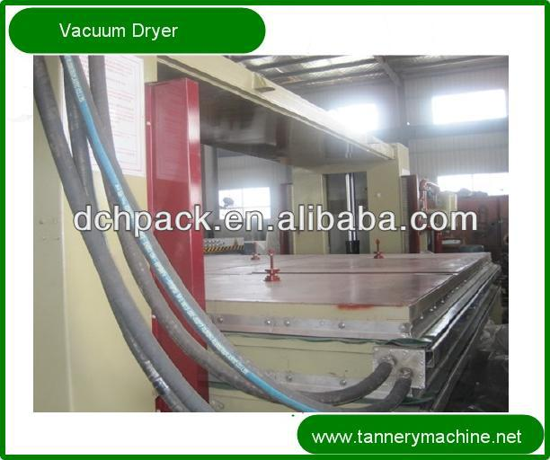 apricot drying machine for leather vacuum dryer