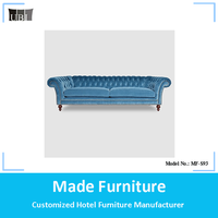 High Quality Living Room Furniture Tuft