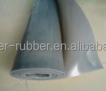 2mm silicone rubber sheet with excellent ozone resistance