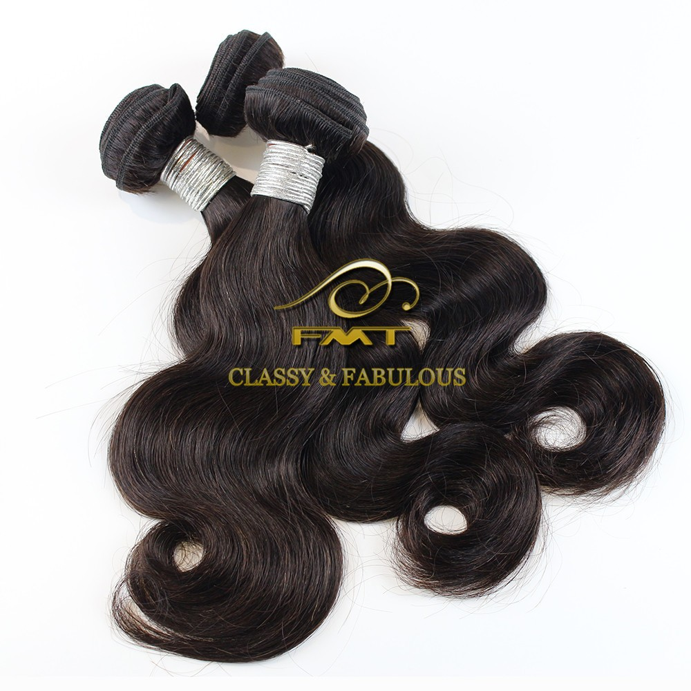 wholesale raw unprocessed virgin remy brazilian halo hair extensions