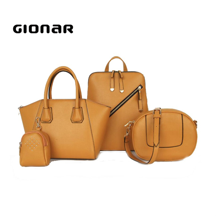 Gionar Summer 2019 Sell <strong>Designer</strong> for Cash Bag Fashion Set 4 Aliexpress Accessorize Handbagsfor Ladies