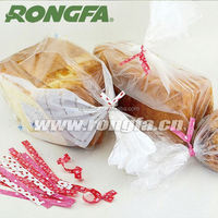 popular colored plastic seal clip for food bag
