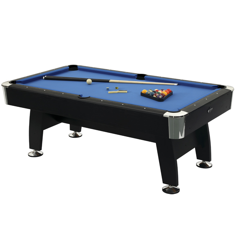 wholesale world best selling classic sport 6ft,7ft or 8ft cheap price pool table
