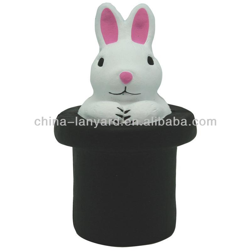 Magic Rabbit Stress Balls