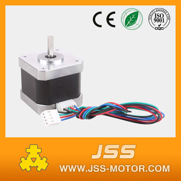 42bygh 2 phase hybrid china stepper motor