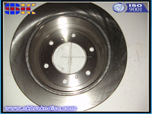 Wholesale Manufacturers cross country vehicle Disc Brake Disc Rotor OEM 31288/ MR418067