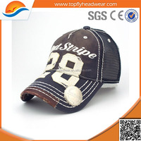Cheap Wholesale embroidery baseball cap with bottle opener