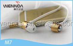good sound headphone in-ear earphone for samsung