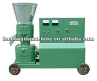 CE Wood pelletizer / aguaculture stalk /biomass fuel cost effective pellet making machine manufacturer directly sell price
