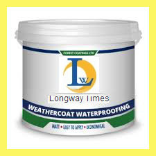 Cementitious capillary crystalline waterproofing (CCCW) coating Specialized in waterproofing products